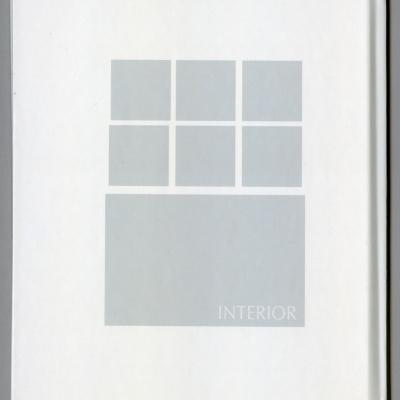 Glaze: Interior