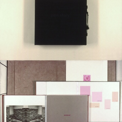 pink story: sinistral/dextral