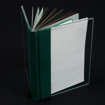 sillis book works 2009-11